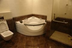 Ремонт квартир, ремонт ванной